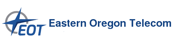 Eastern Oregon Telecom Logo